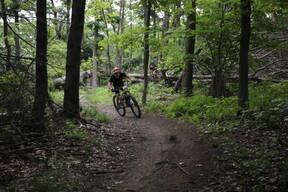 Photo of Mark GILBERT at Glen Park
