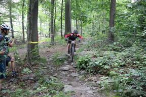 Photo of Adam KEROUAC at Glen Park