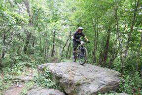 Photo of Austin MOSKOWITZ at Glen Park, PA