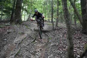 Photo of Ryan HARRIS at Glen Park, PA