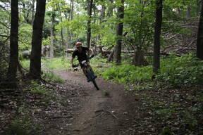 Photo of Mark GILBERT at Glen Park, PA
