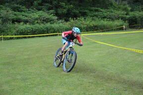 Photo of Zoe ECKMAN at Glen Park