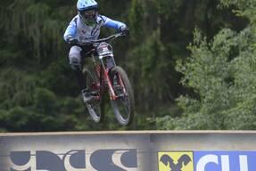 Photo of Kirk MCDOWALL at Innsbruck