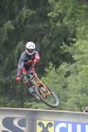 Photo of Bryn DICKERSON at Innsbruck