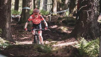 Photo of Finlay TAYLOR at Kirkhill