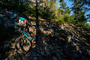 Photo of Carson EISWALD at Revelstoke