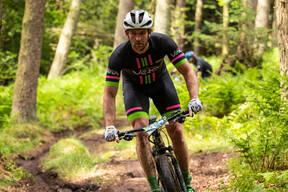 Photo of Chris NICHOLSON (2) at Kirkhill
