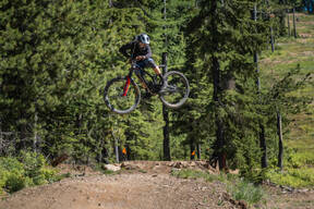 Photo of Austin HEMPERLEY at Silver Mtn