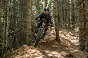Photo of Branham SNYDER at Silver Mtn, Kellogg, ID