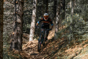 Photo of Nick RYSER at Silver Mtn, Kellogg, ID