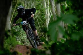 Photo of Ryan PROBERT at Black Mountains