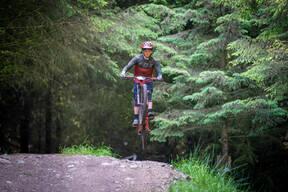 Photo of Oliver ANDREWS (u16) at Lee Quarry