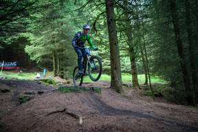 Photo of Jack ROTHWELL at Lee Quarry