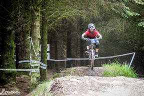 Photo of Dylan CARR at Lee Quarry