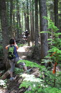 Photo of Aiden HOUGEN at Revelstoke