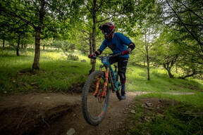 Photo of Rider 719 at Lee Quarry