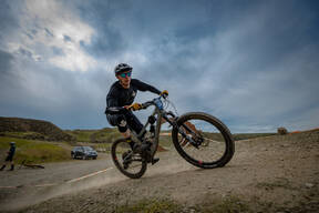 Photo of Jonty BRIGHT at Lee Quarry