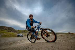 Photo of Matt GARSIDE at Lee Quarry