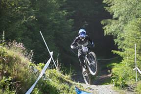 Photo of James WILSON (yth) at Rhyd y Felin