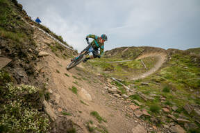 Photo of Charlie BUTTERWORTH at Lee Quarry