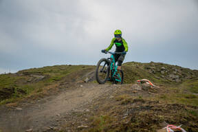 Photo of Luke SIMMONDS at Lee Quarry