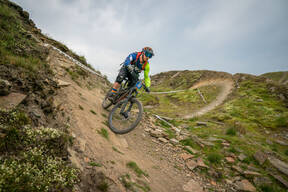 Photo of Jason DUFFY at Lee Quarry