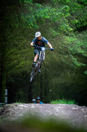 Photo of Mat WRIGHT at Lee Quarry