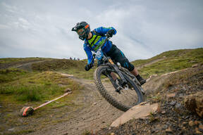 Photo of Rob SHAW (vet2) at Lee Quarry