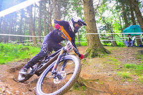 Photo of Sam WESTGATE at Rhyd y Felin