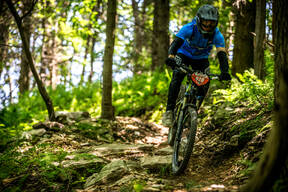 Photo of Ed ROURKE at Blue Mtn