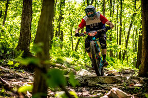 Photo of Christian CRUM at Blue Mountain, PA