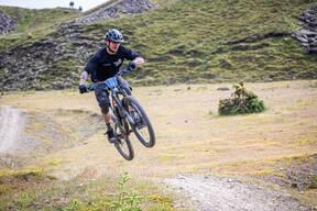 Photo of Kieran BRIGGS at Lee Quarry