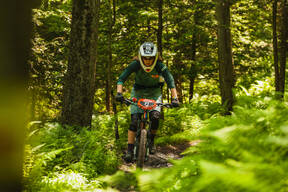 Photo of Sydney COMPTON at Blue Mountain, PA