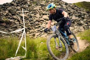 Photo of Stuart BOWMAN at Lee Quarry