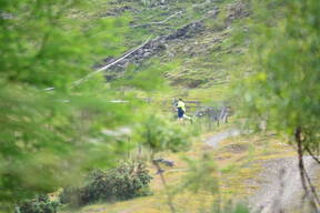 Photo of untagged at Lee Quarry
