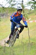 Photo of Ben WILSON (u18) at Lee Quarry
