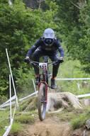 Photo of Luc ROUX at Rhyd y Felin