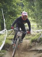 Photo of Jake EBDON at Rhyd y Felin