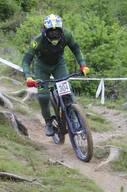 Photo of James BAILEY (sen) at Rhyd y Felin