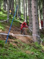 Photo of Vaea VERBEECK at Innsbruck