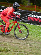 Photo of Keegan WRIGHT at Innsbruck