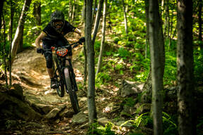 Photo of Dylan WOODWARD at Blue Mountain, PA