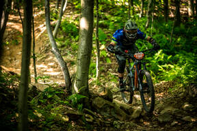 Photo of Andrew BUCKLEY at Blue Mountain, PA