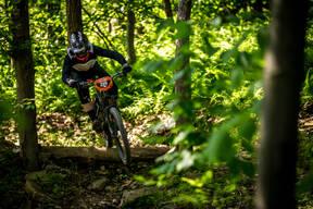 Photo of Garrett SCHWIPPERT at Blue Mountain, PA