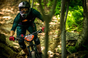 Photo of Darren NEIDIGH at Blue Mountain, PA