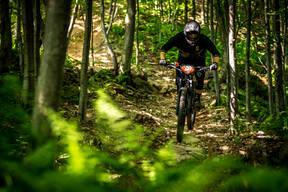 Photo of Matthew ZUNIGA at Blue Mountain, PA