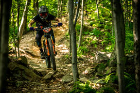 Photo of Jack GILBERT at Blue Mountain, PA