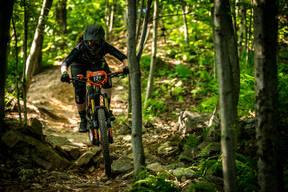 Photo of Alisha DARIN at Blue Mountain, PA
