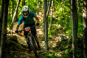 Photo of Wesley SAVA at Blue Mountain, PA