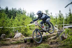 Photo of Gareth WILLIAMS (sen) at Rhyd y Felin